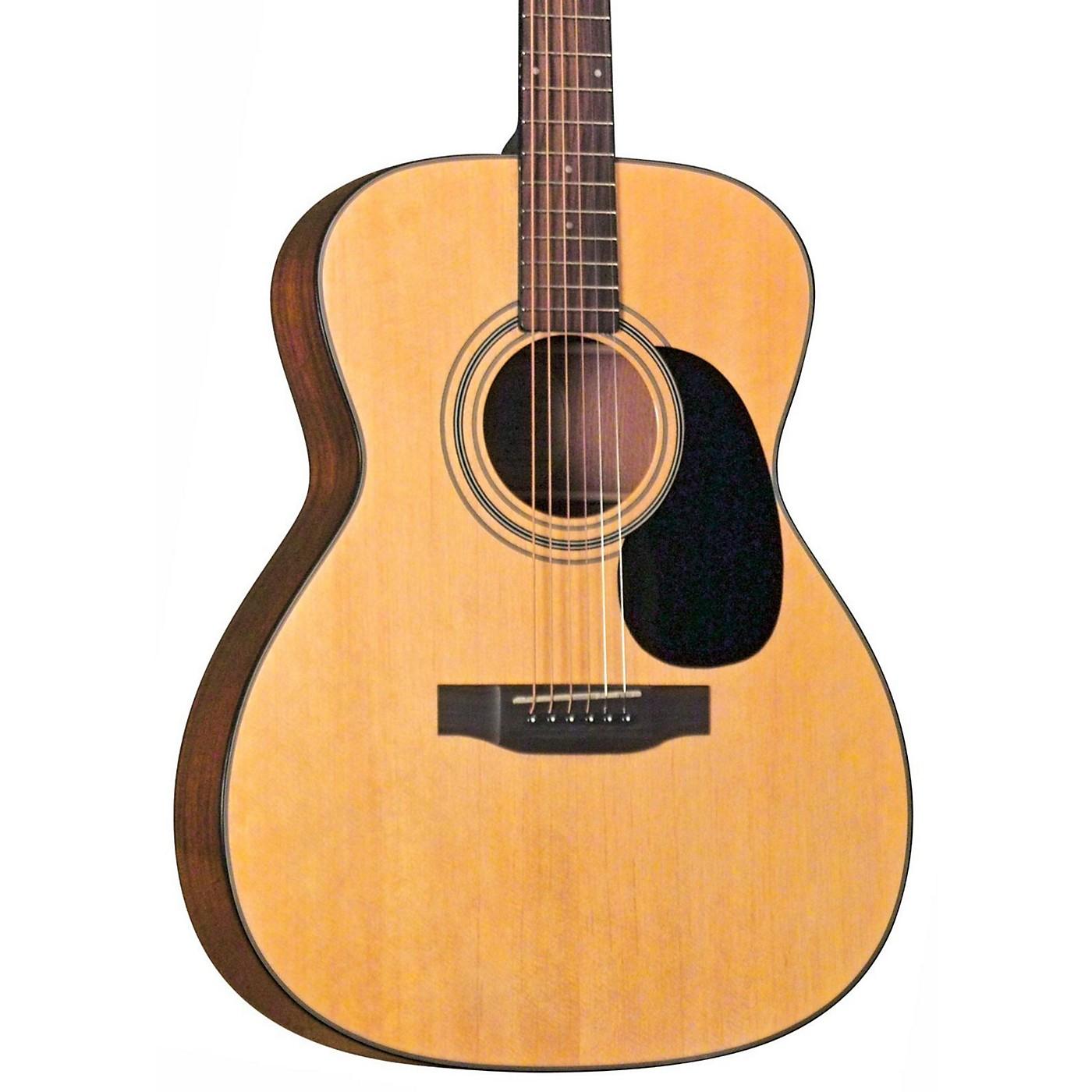 Bristol BM-16 OOO Acoustic Guitar thumbnail