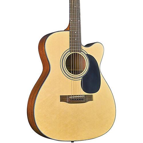 Bristol BM-16CE 000 Acoustic-Electric Guitar thumbnail