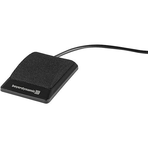 Beyerdynamic BM 43 Tabletop Boundary Mic in Black with Free-Ended Cable (half spherical) thumbnail