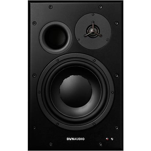 Dynaudio Acoustics BM15A Active Studio Monitor-thumbnail