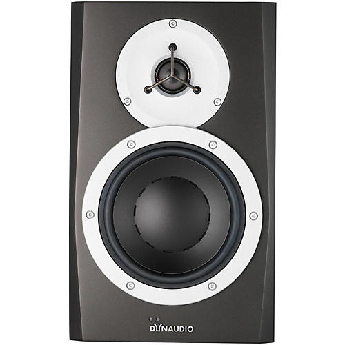 Dynaudio Acoustics BM6 mkIII Studio Monitor (EA) thumbnail