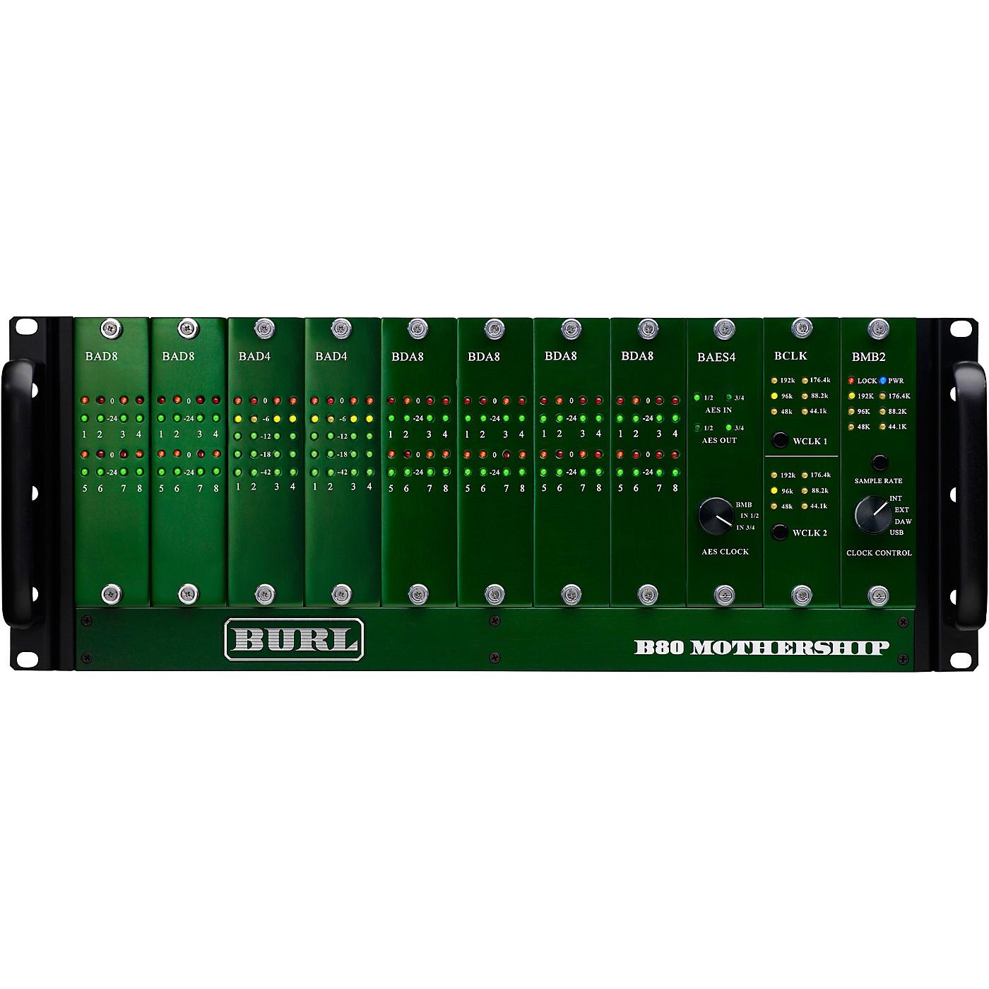 Burl Audio BMB2 MADI Motherboard thumbnail