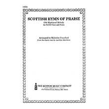 Music Sales BMC- Scottish Hymn Of Praise SATB