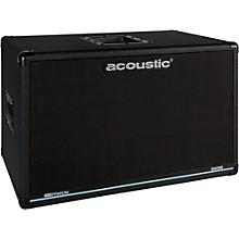 Acoustic BN210 600W 2x10 Bass Speaker Cabinet