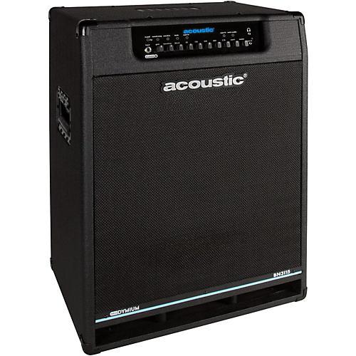 Acoustic BN3115 300W 1x15 Neodymium Bass Combo Amp thumbnail