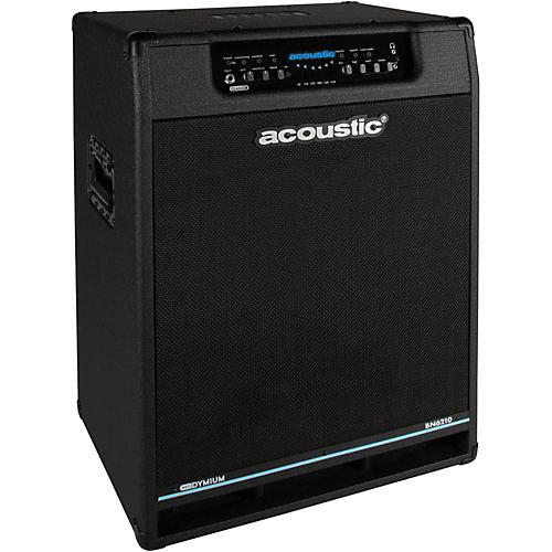 Acoustic BN6210 600W 2x10 Neodymium Bass Combo Amp thumbnail