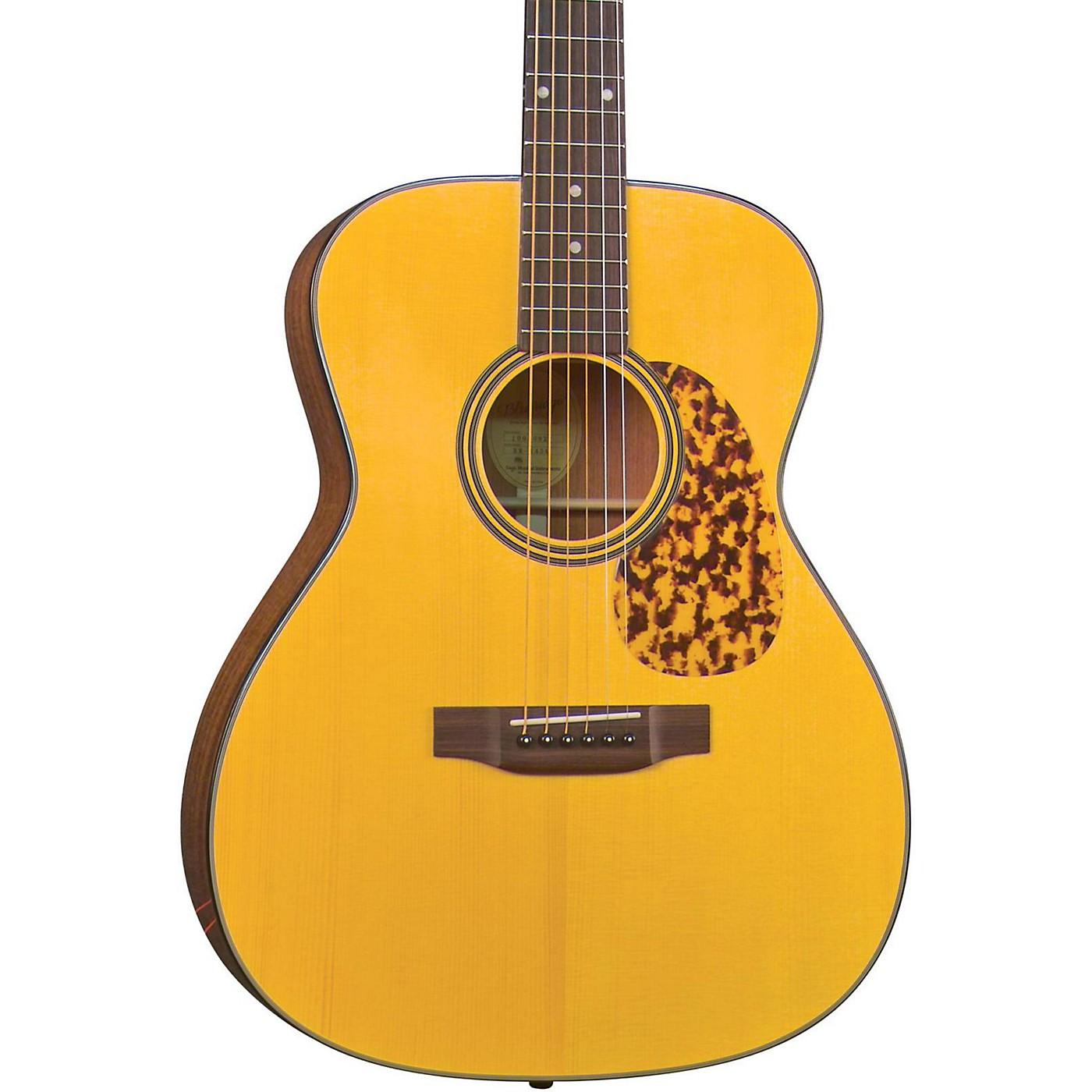 Blueridge BR-143A Adirondack Top Craftsman Series 000 Acoustic Guitar thumbnail