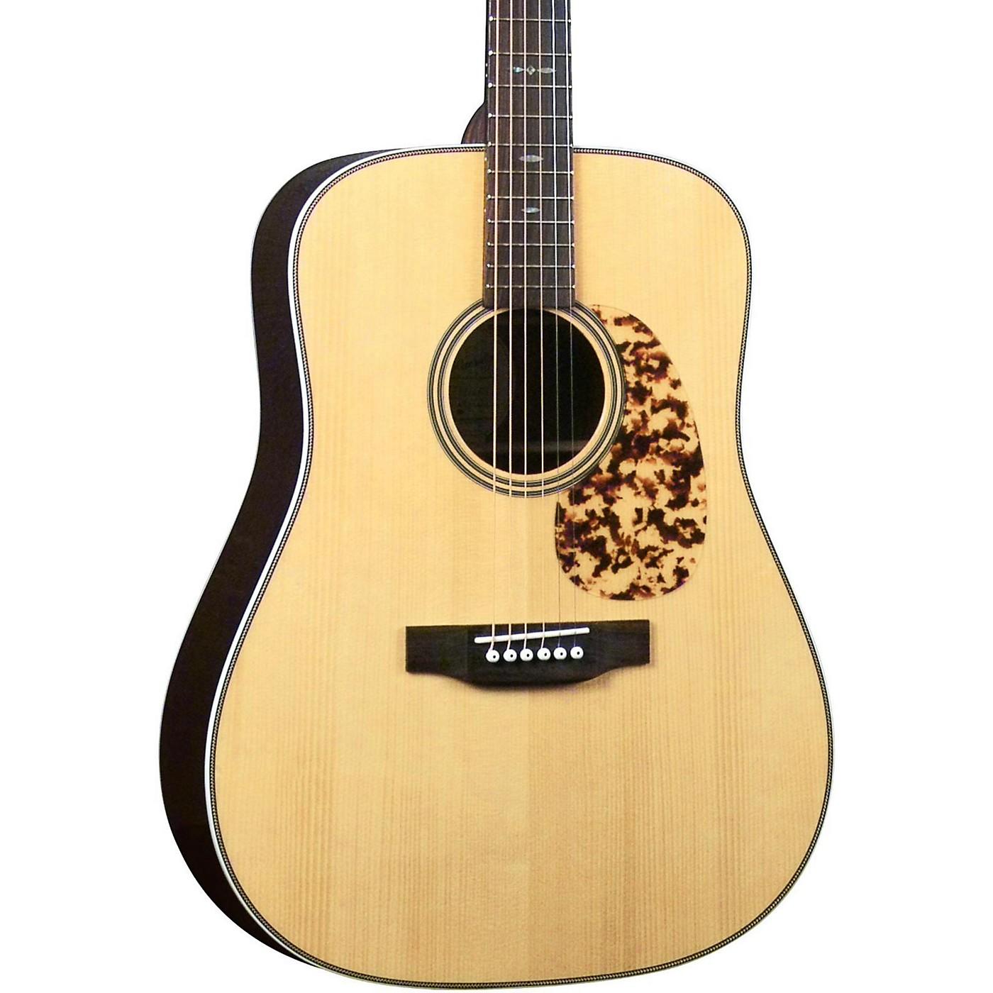 Blueridge BR-160A Adirondack Top Craftsman Series Dreadnought Acoustic Guitar thumbnail