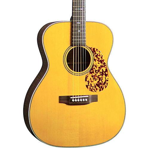 Blueridge BR-163A Adirondack Top Craftsman Series 000 Acoustic Guitar thumbnail