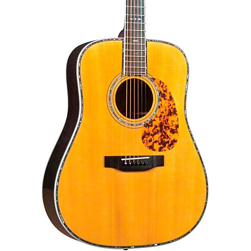 Blueridge BR-180A Adirondack Top Craftsman Series Dreadnought Acoustic Guitar thumbnail