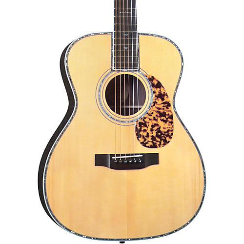 Blueridge BR-183A Adirondack Top Craftsman Series 000 Acoustic Guitar thumbnail