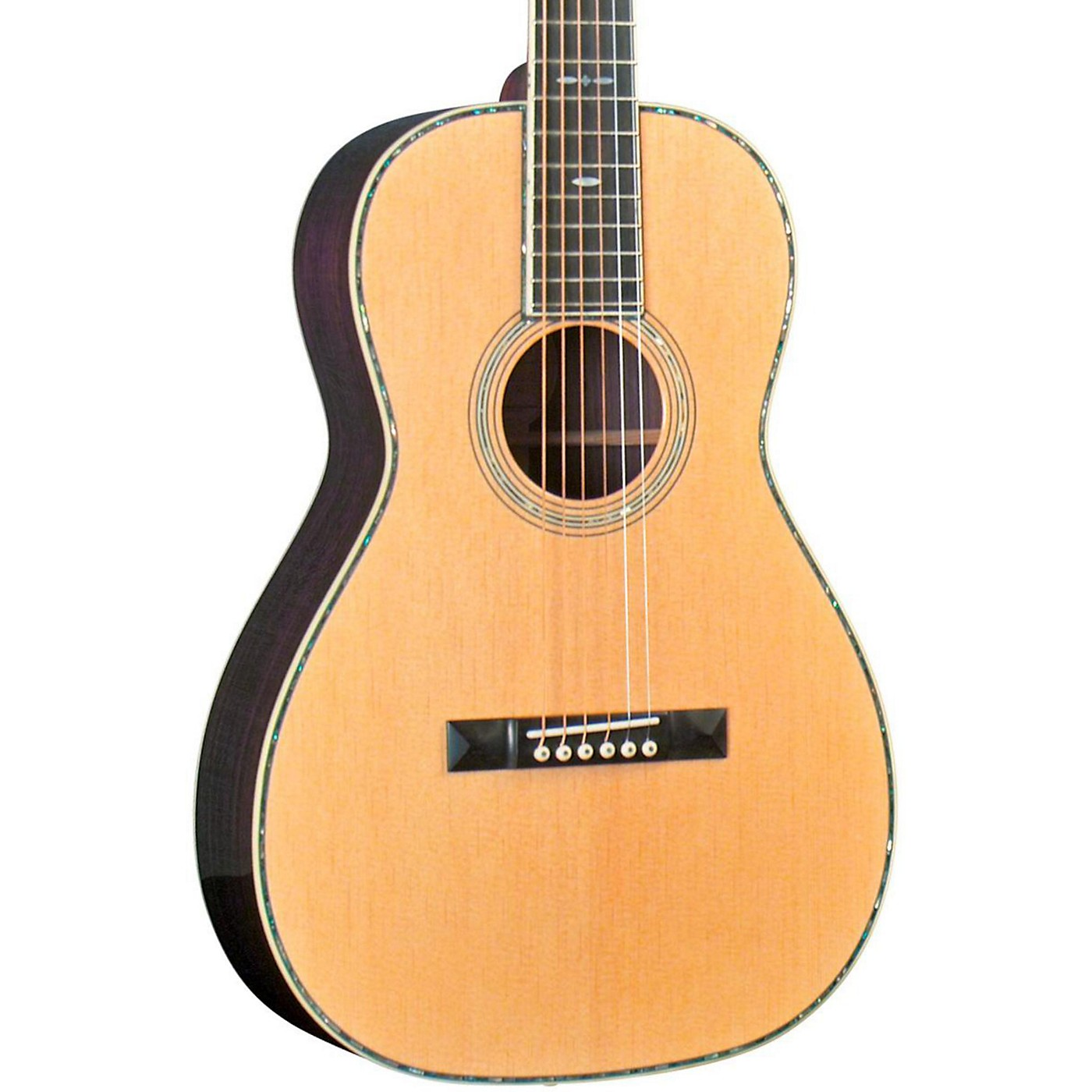 Blueridge BR-371 Parlor Acoustic Guitar thumbnail