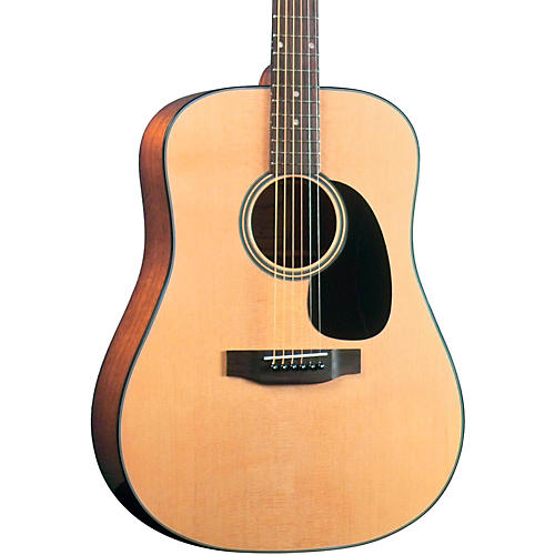 Blueridge BR-40 Dreadnought Acoustic Guitar thumbnail