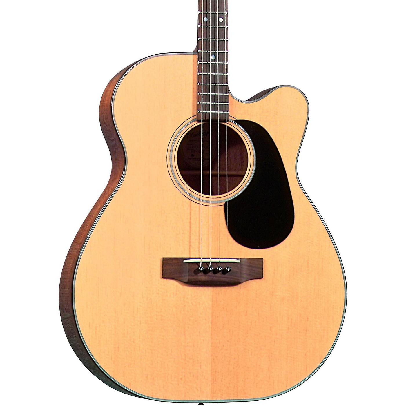 Blueridge BR-40TCE Tenor Acoustic-Electric Guitar thumbnail