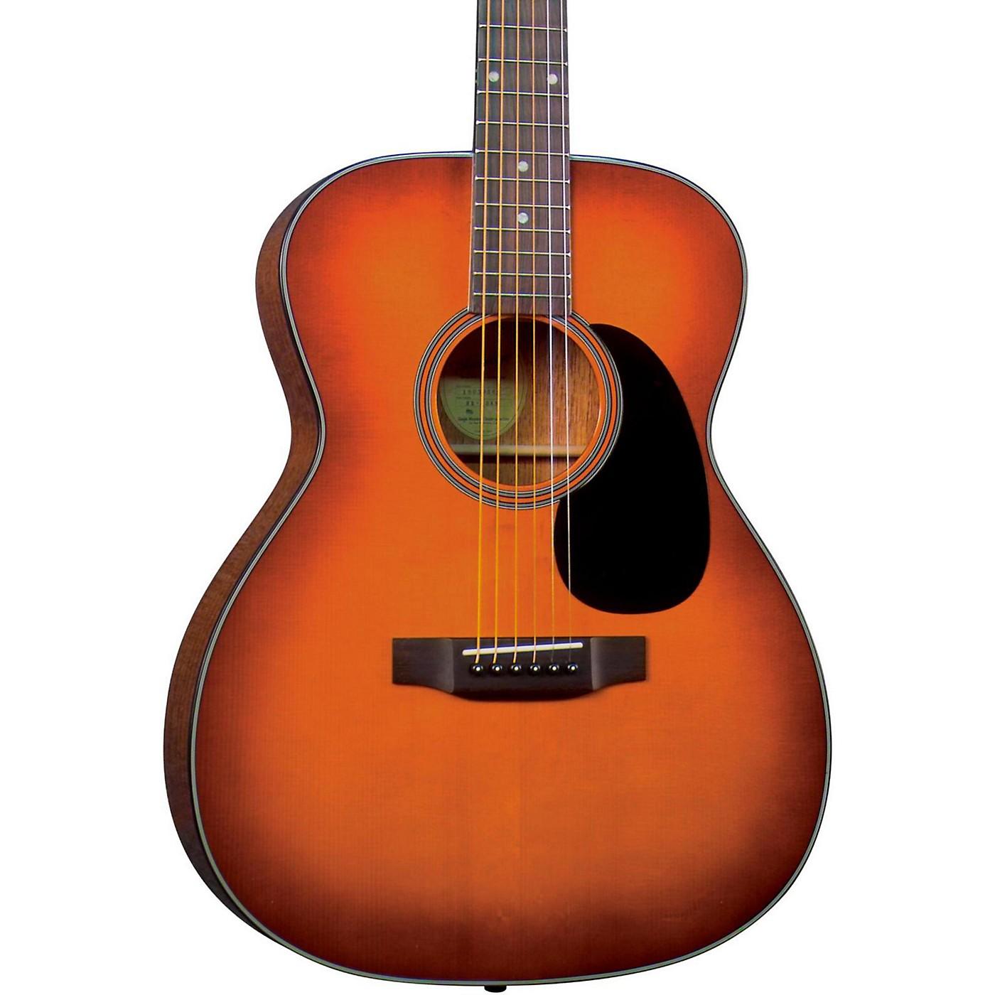 Blueridge BR-43AS Adirondack Top Craftsman Series 000 Acoustic Guitar thumbnail