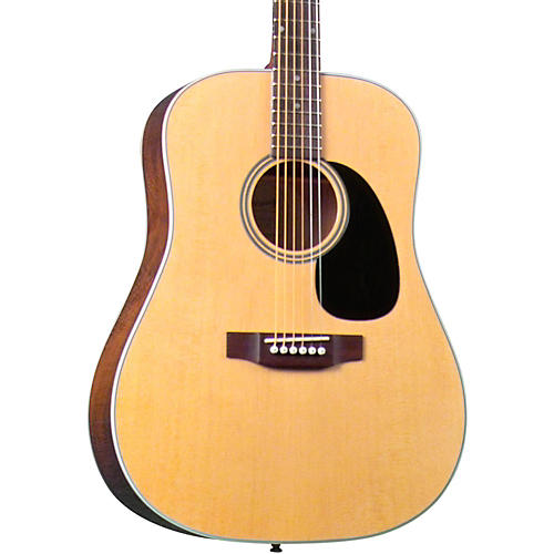 Blueridge BR-60 Contemporary Series Dreadnought Acoustic Guitar thumbnail