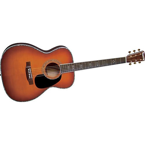 Blueridge BR-73AS Adirondack Top Craftsman Series 000 Acoustic Guitar thumbnail