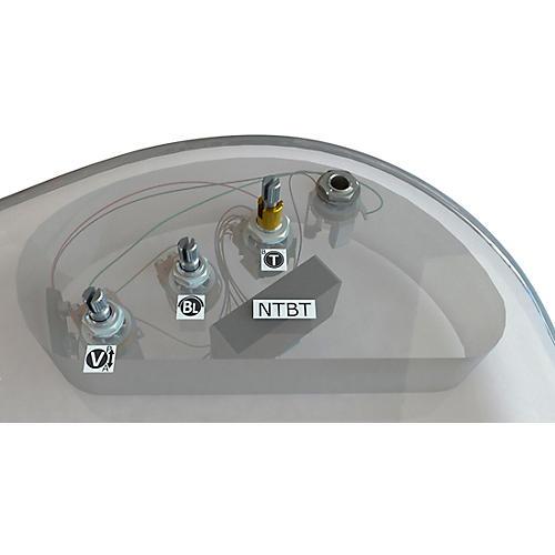Bartolini BRHR-3.3AP/918 2-band EQ Active/Passive Pre-wired Harness thumbnail