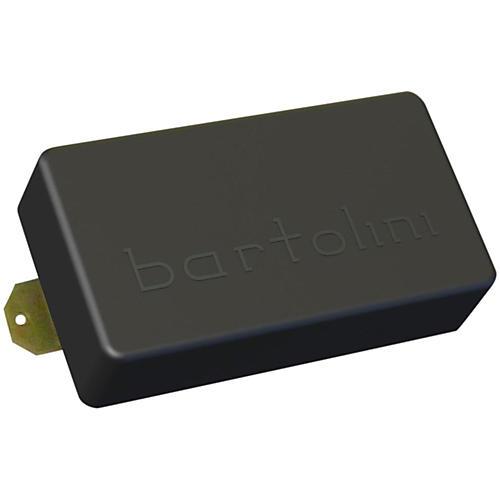 Bartolini BRP1D-01-BK Dual Coil Humbucker Bridge 6-String Guitar Pickup thumbnail