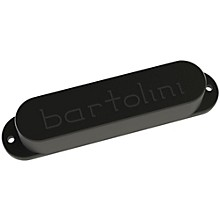 Bartolini BRP3XQ-N Jazzy Tone North Strat Neck 6-String Guitar Pickup