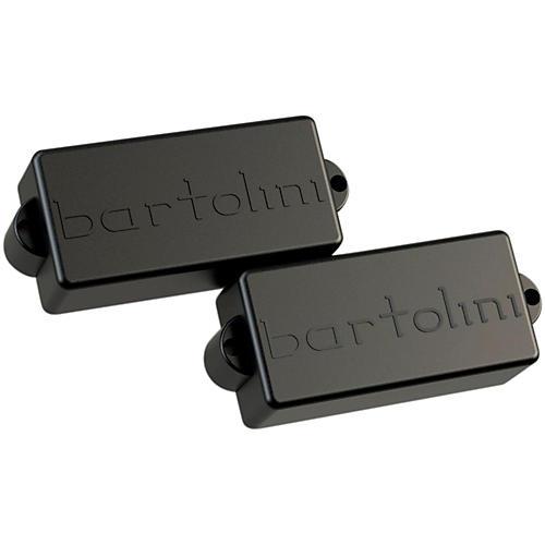 Bartolini BRP58S72 Original Pbass Single Coil Deep Tone 5-String Bass Pickup thumbnail