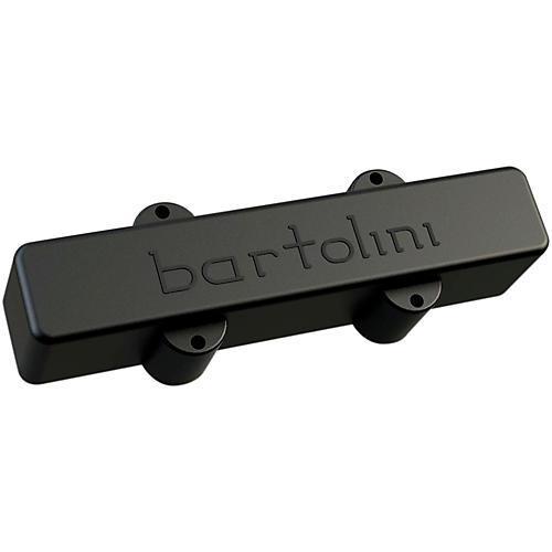 Bartolini BRP59CBJD-L3 Classic Jbass Dual Coil Bright Tone Bridge 5-String Bass Pickup thumbnail