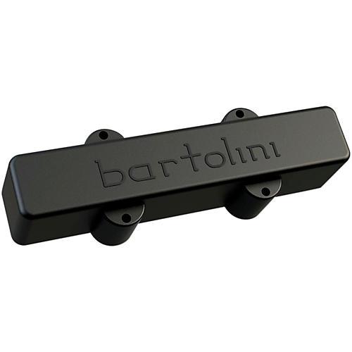 Bartolini BRP59CBJD-LN1 Classic Jbass Dual Coil Deep Tone Long Neck 5-String Bass Pickup thumbnail
