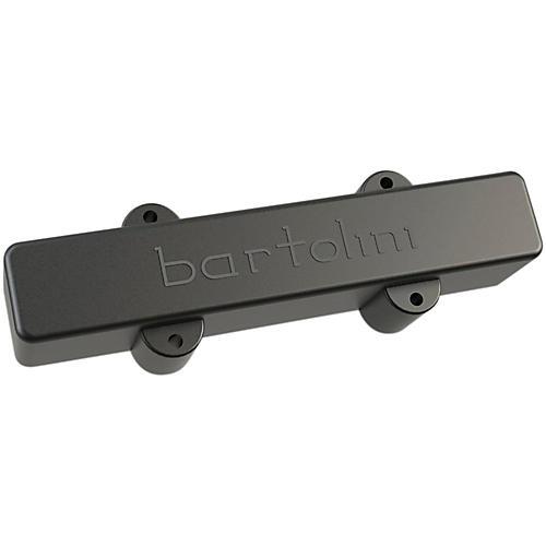 Bartolini BRP59CBJS-L1 Classic Jbass Single Coil Deep Tone Long Bridge 5-String Bass Pickup thumbnail