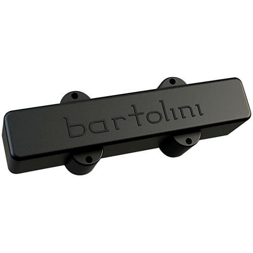 Bartolini BRP59CBJS-S1 Classic Jbass Single Coil Deep Tone Short Neck 5-String Bass Pickup thumbnail