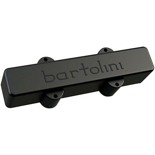 Bartolini BRP59J-L1 Original Jbass Dual In-Line Long Bridge 5-String Bass Pickup thumbnail