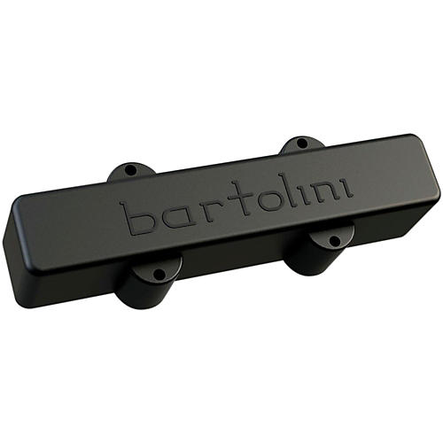 Bartolini BRP59J-LN1 Original Jbass Dual In-Line Long Neck 5-String Bass Pickup thumbnail