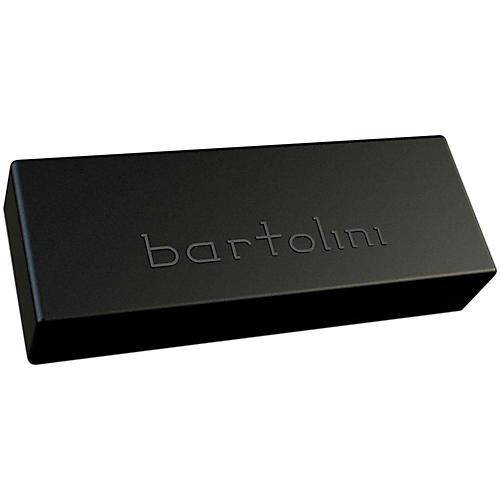 Bartolini BRP72M45C-B Original M4 Soapbar Dual Coil Neck 5-String Bass Pickup thumbnail