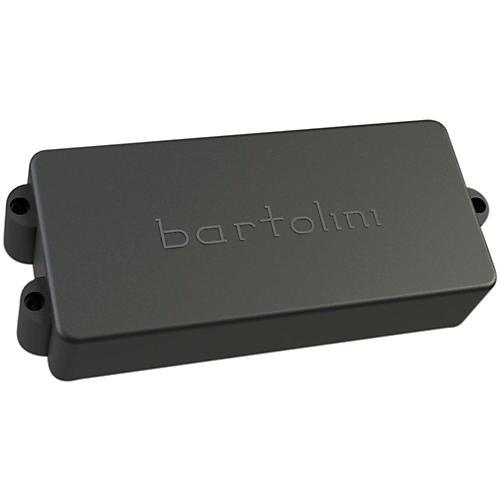 Bartolini BRP76DLC5 Classic MM Dual Coil Deep Tone 5-String Bass Pickup thumbnail