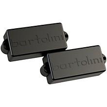 Bartolini BRP8SU Original Pbass Vintage Single Coil 4-String Bass Pickup