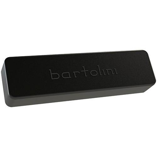 Bartolini BRP90P46CBC-B Classic P4 Soapbar Dual Coil Neck 6-String Bass Pickup thumbnail