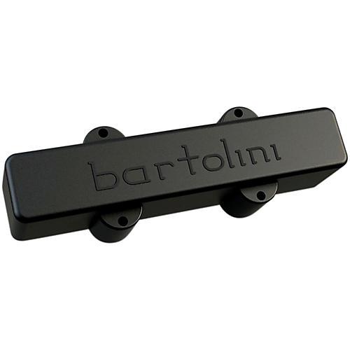 Bartolini BRP9CBJS-S3 Classic Jbass Single Coil Bright Tone Short Neck 4-String Bass Pickup thumbnail