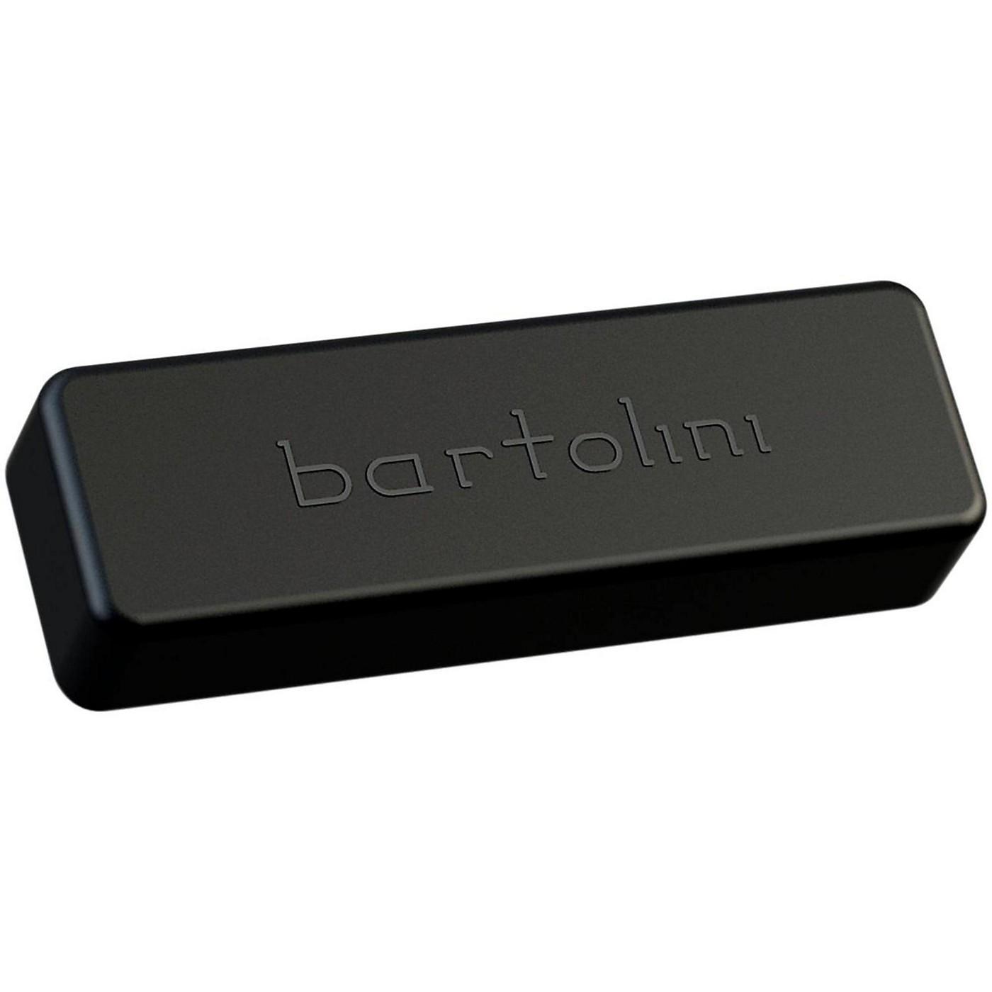 Bartolini BRPBC5CBC-B Classic BC Soapbar Dual Coil Neck 5-String Bass Pickup thumbnail