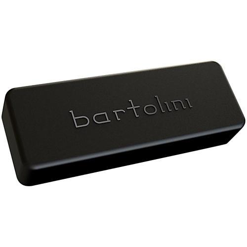 Bartolini BRPBD4C-B Original BD Soapbar Dual Coil Neck 4-String Bridge Pickup thumbnail
