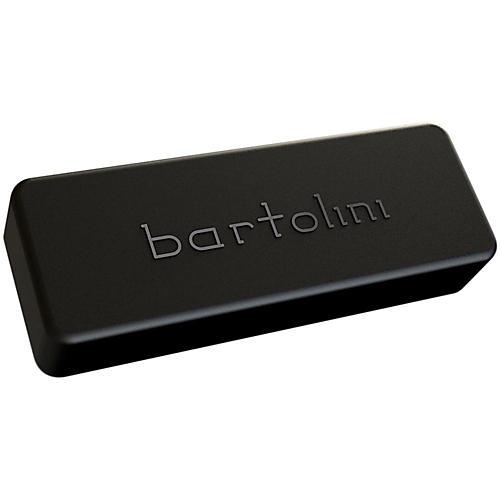 Bartolini BRPBD5CBC-T Classic BC Soapbar Dual Coil Bridge 5-String Bass Pickup thumbnail