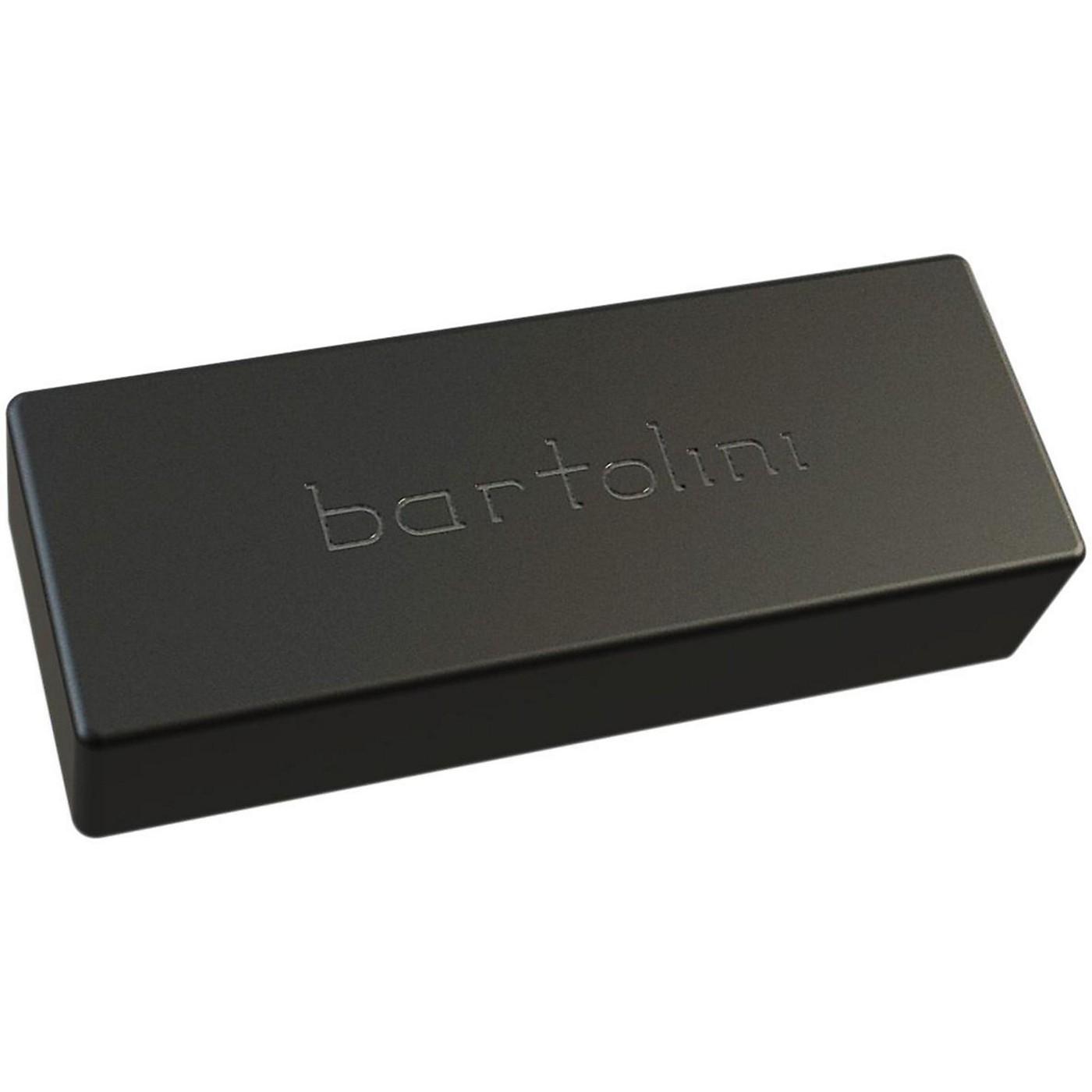 Bartolini BRPCF5CBC-B Classic Bass CF Soapbar Dual Coil Neck 5-String Bass Pickup thumbnail