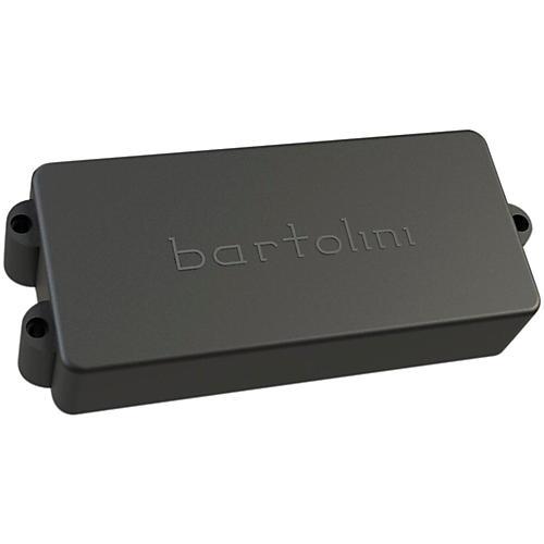 Bartolini BRPDL52CBJD3 Classic MM-Stringray Quad Coil 5-String Bass Pickup thumbnail