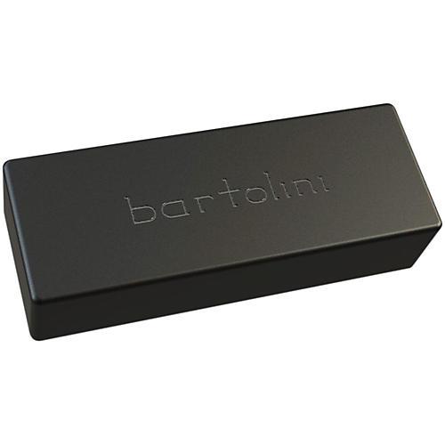 Bartolini BRPM34C-B Original M3 Soapbar Dual Coil Neck 4-String Bass Pickup thumbnail