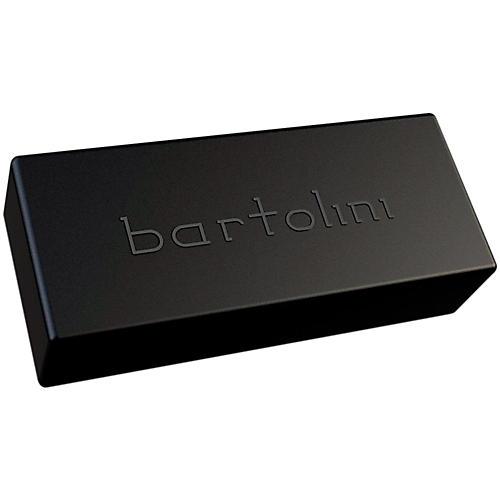 Bartolini BRPM34CBC-T Classic M3 Soapbar Dual Coil Bridge 4-String Bass Pickup thumbnail