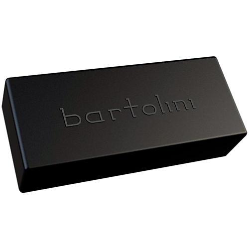 Bartolini BRPM44CBC-T Classic M4 Soapbar Dual Coil Bridge 4-String Bass Pickup thumbnail