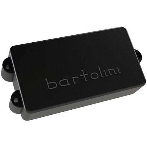 Bartolini BRPMM42CBJD3 Classic MM-StringRay Quad Coil 4-String Pickup thumbnail