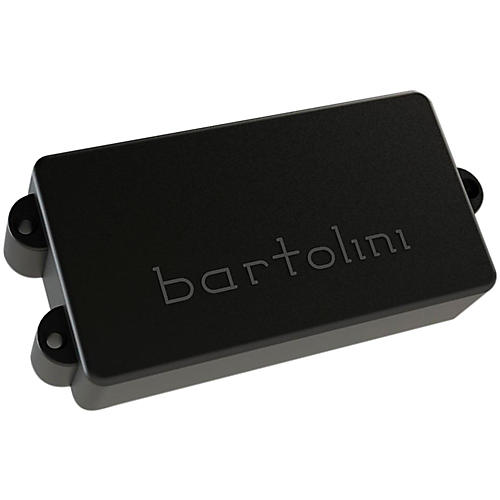 Bartolini BRPMM4CBC Classic MM-StringRay Dual Coil 4-String Bass Pickup thumbnail