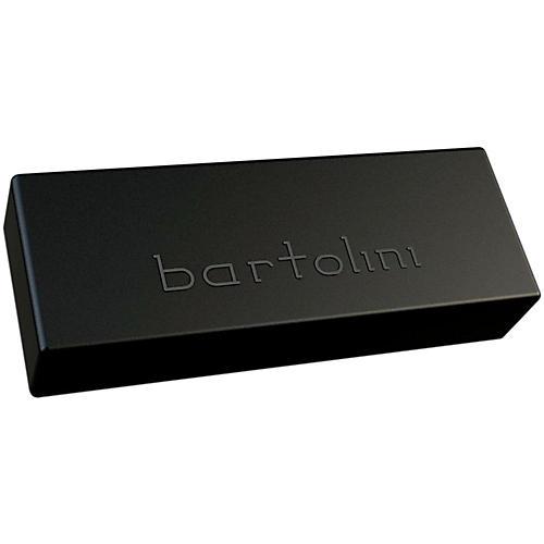 Bartolini BRPXXM45M-T Original M4 Soapbar Split Coil Bridge 5-String Bass Pickup thumbnail