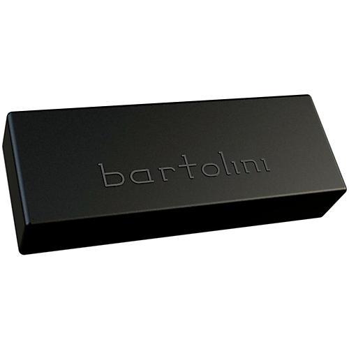 Bartolini BRPXXM46C-B Original M4 Soapbar Quad Coil Neck 6-String Bass Pickup thumbnail