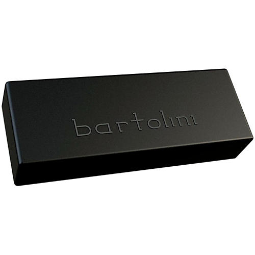 Bartolini BRPXXM46M-T Original M4 Soapbar Split Coil Bridge 6-String Bass Pickup thumbnail