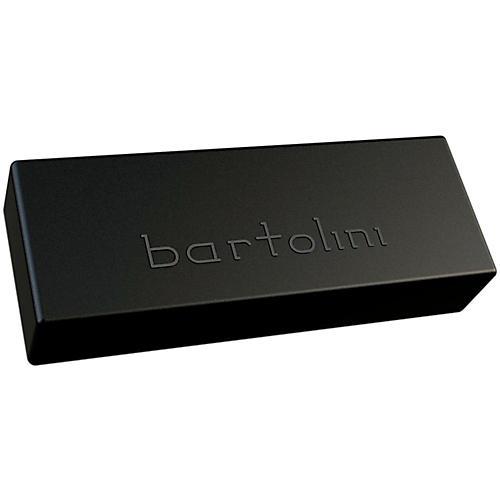 Bartolini BRPXXM46M-T Original M4 Soapbar Split Coil Neck 6-String Bass Pickup thumbnail